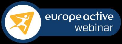 EuropeActive / EREPS webinar