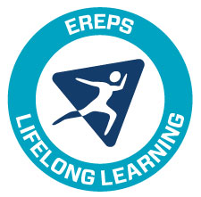 Lifelong Learning stamp