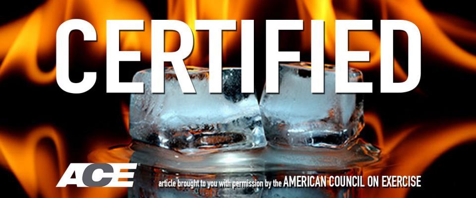 ACE Fire & Ice