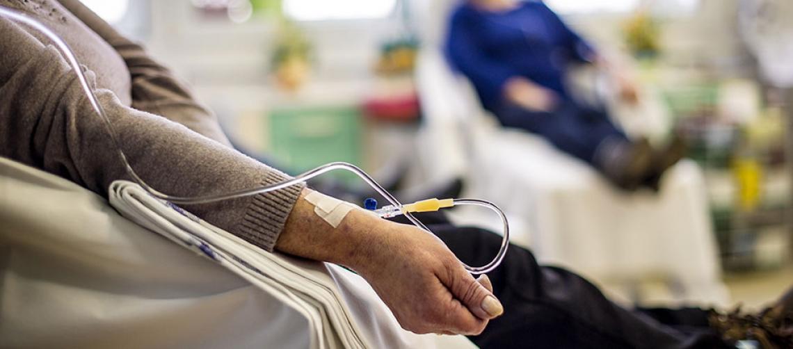 EREPS - excersie, cancer treatment