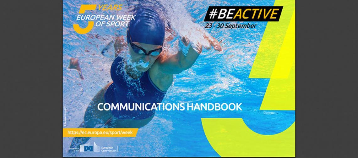 EREPS - European Week of Sport (EWoS) handbook