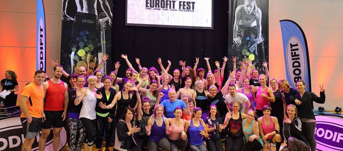 EREPS - EUROFIT FEST
