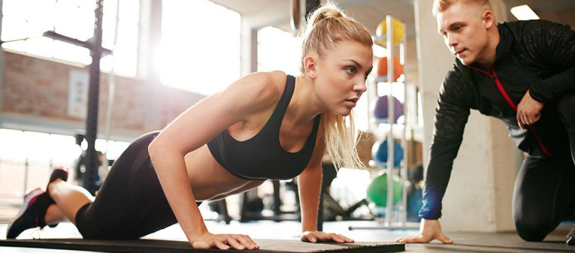EREPS - Personal Trainer / Fitness Instructor tips